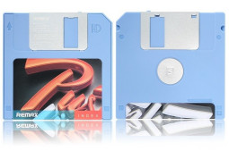 Powerbank аккумулятор Remax Floppy Disk 5000 дешево