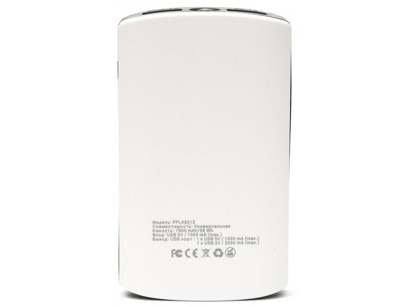 Powerbank аккумулятор Power Plant PB-LA9212 купить