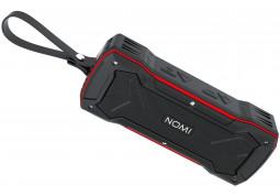 Портативная акустика Nomi Extreme Black/Red (328740) описание