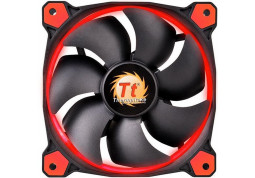 Вентилятор Thermaltake Riing 12 Red LED (CL-F038-PL12RE-A)