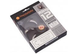 Вентилятор Thermaltake Riing 12 White LED (CL-F038-PL12WT-A) дешево