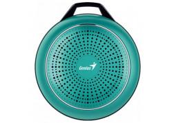 Портативная акустика Genius SP-906BT PLUS GREEN (31730007407)
