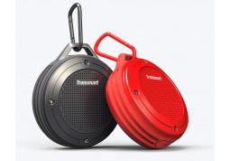 Портативная акустика Tronsmart Element T4 Red - Интернет-магазин Denika