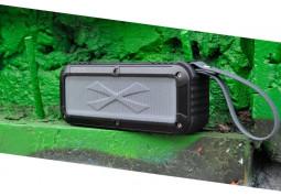 Портативная акустика Pixus Scout Black дешево