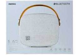 Портативная акустика Remax RB-M6 дешево