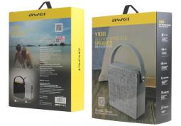 Портативная акустика Awei Y100 дешево