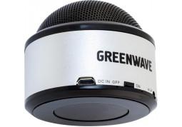Портативная акустика Greenwave PS-300M silver-black дешево