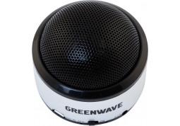 Портативная акустика Greenwave PS-300M silver-black описание