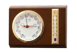 Термометр / барометр Moller 202210 цена