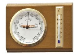 Термометр / барометр Moller 202210
