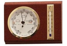 Термометр / барометр Moller 202210 описание