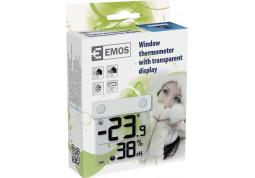 Термометр / барометр EMOS E1278 стоимость