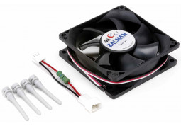 Вентилятор Zalman ZM-F1 PLUS (SF) купить