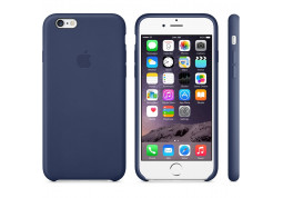 Чехол Apple Leather Case for iPhone 6 фото