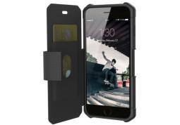 Флип-чехол UAG Metropolis for iPhone 7 Plus - Интернет-магазин Denika