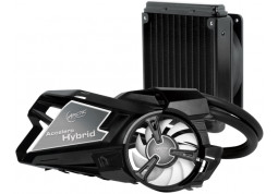 Водяное охлаждение ARCTIC Accelero Hybrid