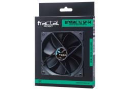 Вентилятор Fractal Design Dynamic X2 GP-14 описание
