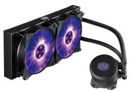 Cooler Master MasterLiquid ML240L RGB недорого