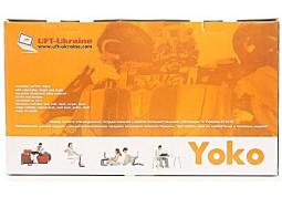 Подставка для ноутбука UFT Yoko VIP в интернет-магазине
