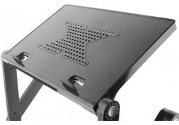 Подставка для ноутбука UFT FreeTable-2 - Интернет-магазин Denika