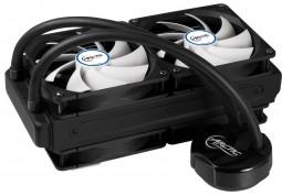 Водяное охлаждение ARCTIC Liquid Freezer 240 описание