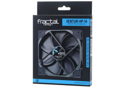 Вентилятор Fractal Design Venturi HP-14 PWM дешево