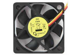 Вентилятор Gembird D50SM-12AS - Интернет-магазин Denika