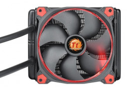 Thermaltake Water 3.0 Riing Red 140 отзывы