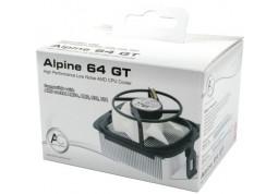 Кулер ARCTIC Alpine 64 GT стоимость