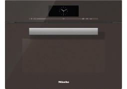 Встраиваемая пароварка Miele DGC 6800 - Интернет-магазин Denika