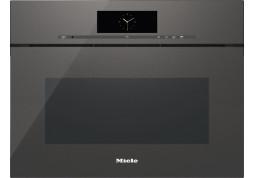Встраиваемая пароварка Miele DGC 6800X - Интернет-магазин Denika