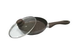 Сковородка Lessner Chocolate 88364-24