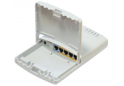 Маршрутизатор MikroTik RB750P-PBr2 отзывы