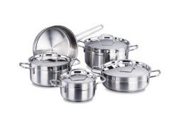Набор посуды KORKMAZ ALFA A1660 купить