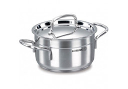Набор посуды KORKMAZ ALFA A1660 в интернет-магазине
