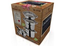 Набор посуды Blaumann BL-3138 в интернет-магазине
