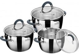 Набор посуды Maxmark MK-VS5506A