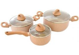 Набор посуды Fissman Latte 4952