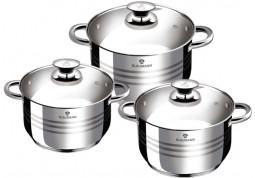 Набор посуды Blaumann BL-3160