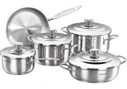 Набор посуды KORKMAZ DROPPA A1070