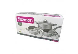 Набор посуды Fissman Moon Stone 4401 цена
