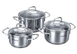 Набор посуды KORKMAZ PERLA A1650
