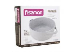 Кастрюля Fissman Borneo 4497 цена