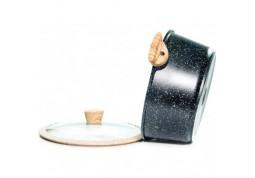 Кастрюля Fissman Spotty Stone 4425 цена