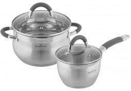 Набор посуды Maxmark MK-SP5510A