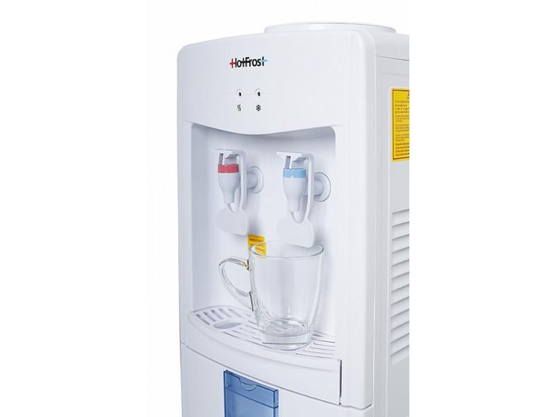 Кулер для воды HotFrost V118 купить