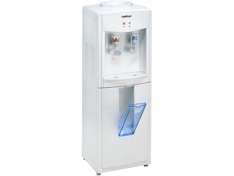Кулер для воды HotFrost V118 в интернет-магазине