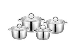 Набор посуды Vissner VS-10810