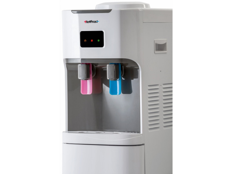 Кулер для воды HotFrost V115 стоимость