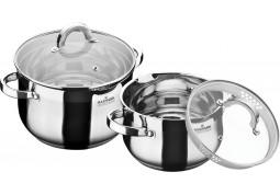 Набор посуды Maxmark MK-BL 6504A